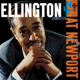 Ellington At Newport Duke Ellington