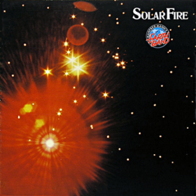 Solar Fire Manfred Mann'S Earth Band