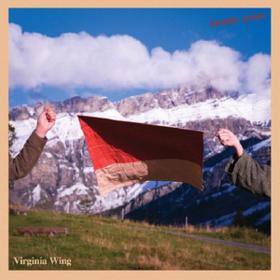 Ecstatic Arrow Virginia Wing