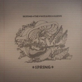 Spring Beyond The Wizards Sleeve