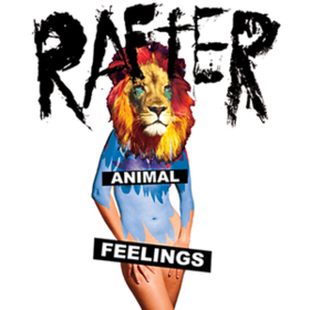 Animal Feelings Rafter