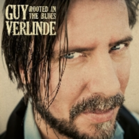 Rooted In The Blues Guy Verlinde