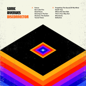 Disconnector Sonic Avenues