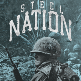 Harder They Fall Steel Nation
