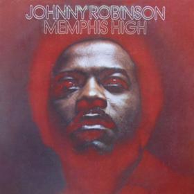 Memphis High Johnny Robinson