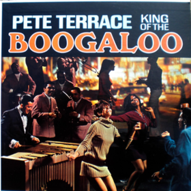 King Of The Boogaloo Pete Terrace