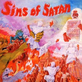Thou Shalt Boogie Forever Sins Of Satan