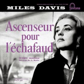 Ascenseur Pour L'echafaud Miles Davis