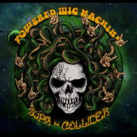 Supa-collider Powered Wig Machine