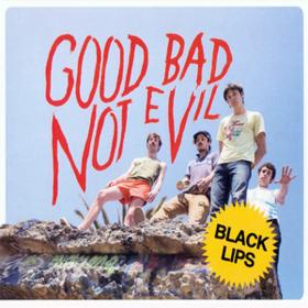 Good Bad Not Evil Black Lips
