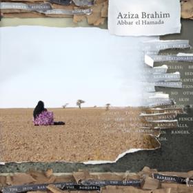 Abbar El Hamada Aziza Brahim