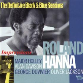 Impressions Roland Hanna