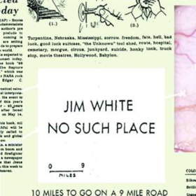 No Such Place Jim White