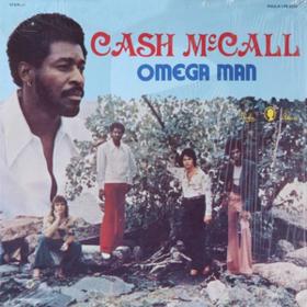 Omega Man Cash Mccall