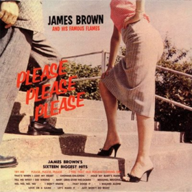 Please Please Please James Brown