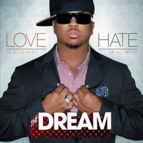 Love Hate The-dream