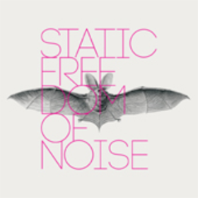 Freedom Of Noise Static