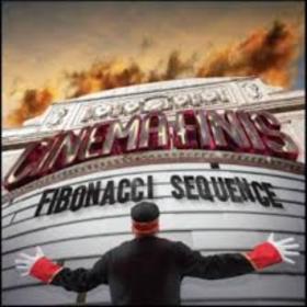 Cinema Finis Fibonacci Sequence