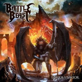 Unholy Savior Battle Beast
