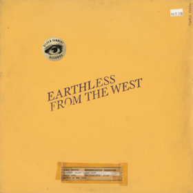 From The West Earthless