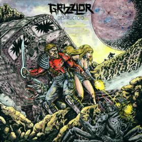 Destructoid Grizzlor