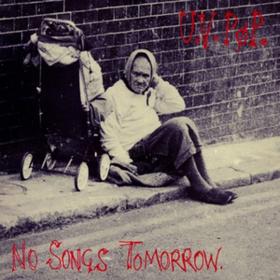 No Songs Tomorrow Uv Pop