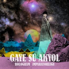 Hologram Imparatorlugu Gaye Su Akyol