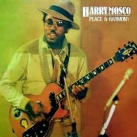 Peace & Harmony Harry Mosco