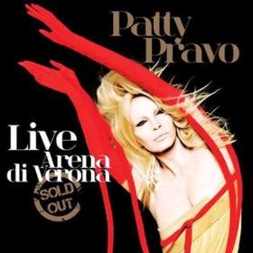 Live Sold Out Patty Pravo