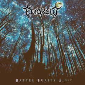 Battle Furies 2.017 Ewigkeit