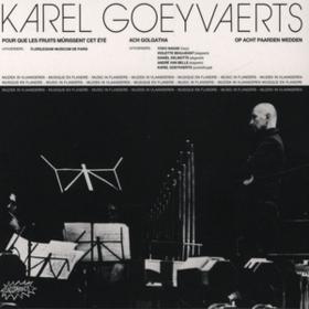 Karel Goeyvaerts Karel Goeyvaerts