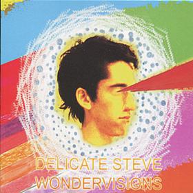 Wondervisions Delicate Steve