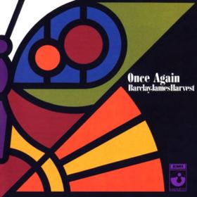 Once Again Barclay James Harvest