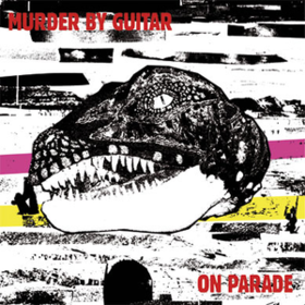 On Parade Murder By Guitar