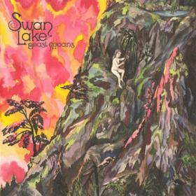 Beast Moans Swan Lake