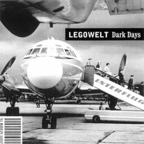 Dark Days Legowelt