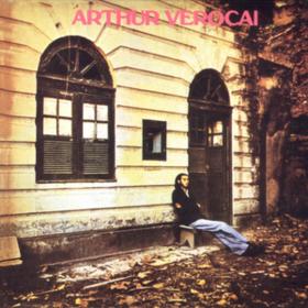 Arthur Verocai Arthur Verocai