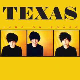 Jump On Board Texas