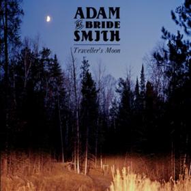 Traveller's Moon Adam Mcbride-Smith