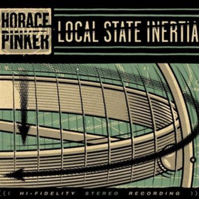 Local State Inertia Horace Pinker