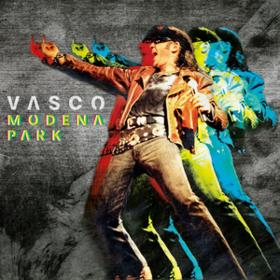 Vasco Modena Park Vasco Rossi