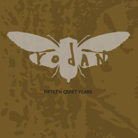 Fifteen Quiet Years Rodan