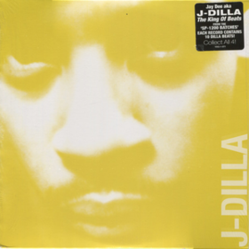 Beats Batch 3 J Dilla