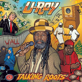 Talking Roots U-Roy