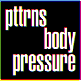 Body Pressure Pttrns