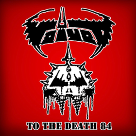 To The Death 84 Voivod