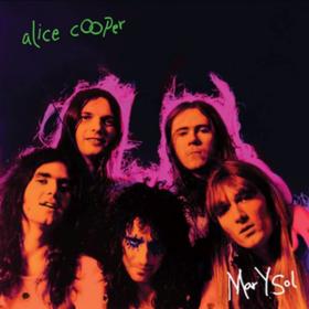 Mar Y Sol Alice Cooper