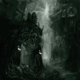 From Forgotten Worlds Auroch