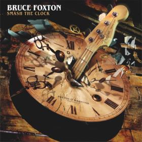 Smash The Clock Bruce Foxton