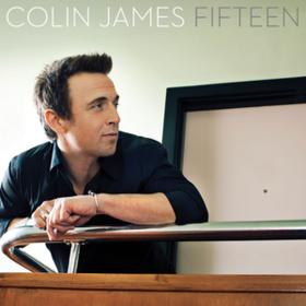 Fifteen Colin James